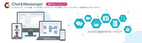 株式会社 Chat&Messenger